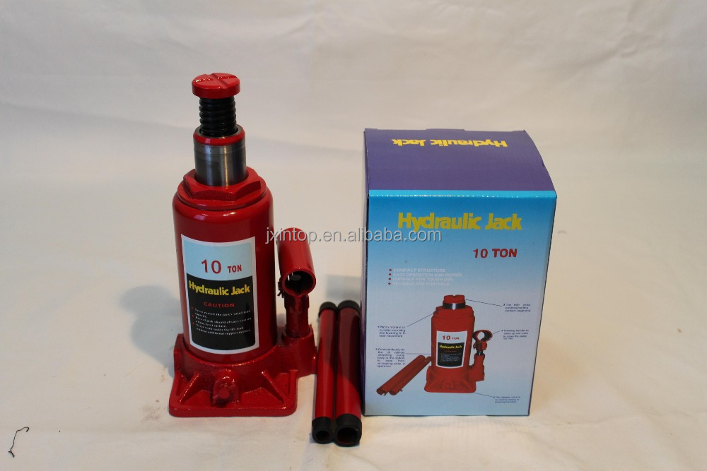 5ton Factory Supply Various High Quality Air Electric Hydraulic Bottle Jack