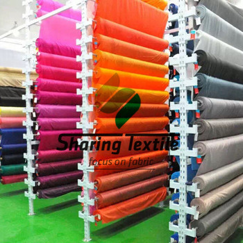 Wholesale 380T Stock Nylon Taffeta Fabric/Stock Lots 380T Taffeta Fabric/Wholesale 380T Nylon Taffeta