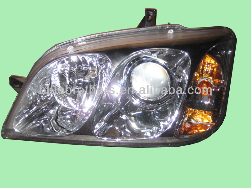 CHANGHE IDEAL Front Lamp Head Light L