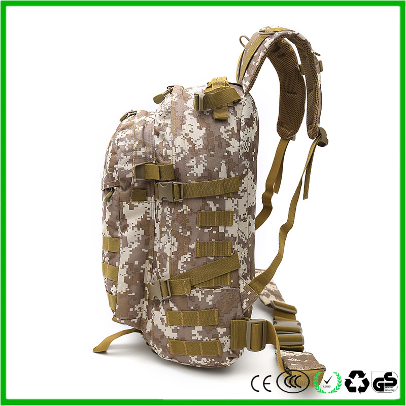 2017 OEM new products backpack outdoor Wholesale