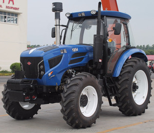 G1854 SHANTUO 185HP 4WD BIG HIGH POWER TRACTOR