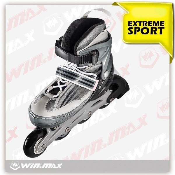 Winmax professional inline skate/China wholesale cheap inline skate shoes