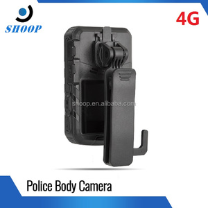 computer and mobile live streaming video show 3G 4G police body camera manufacturer
