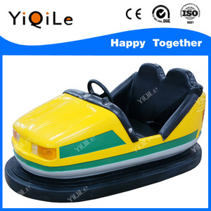 amusement bumper car happy wheel game kid size cars