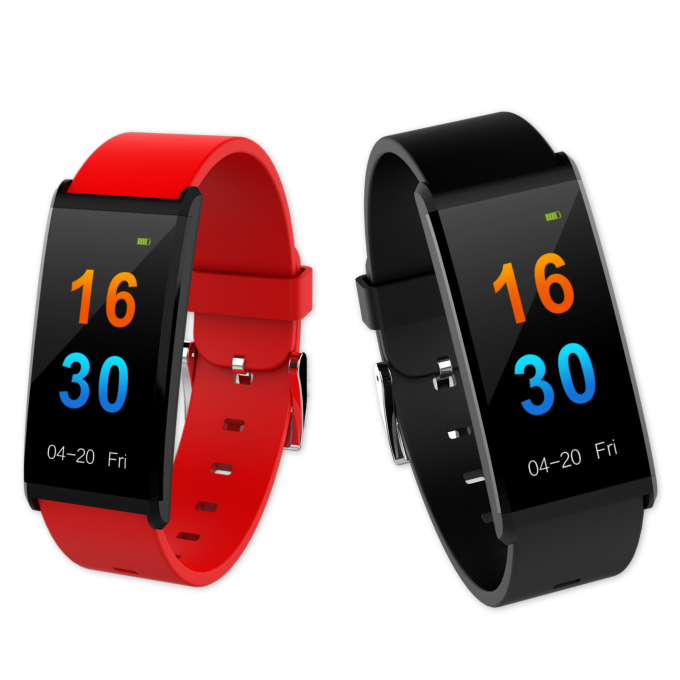 Браслет cicret bracelet проецирует сенсорный экран смартфона на руке и позволяет выполнять любые действия с ним.