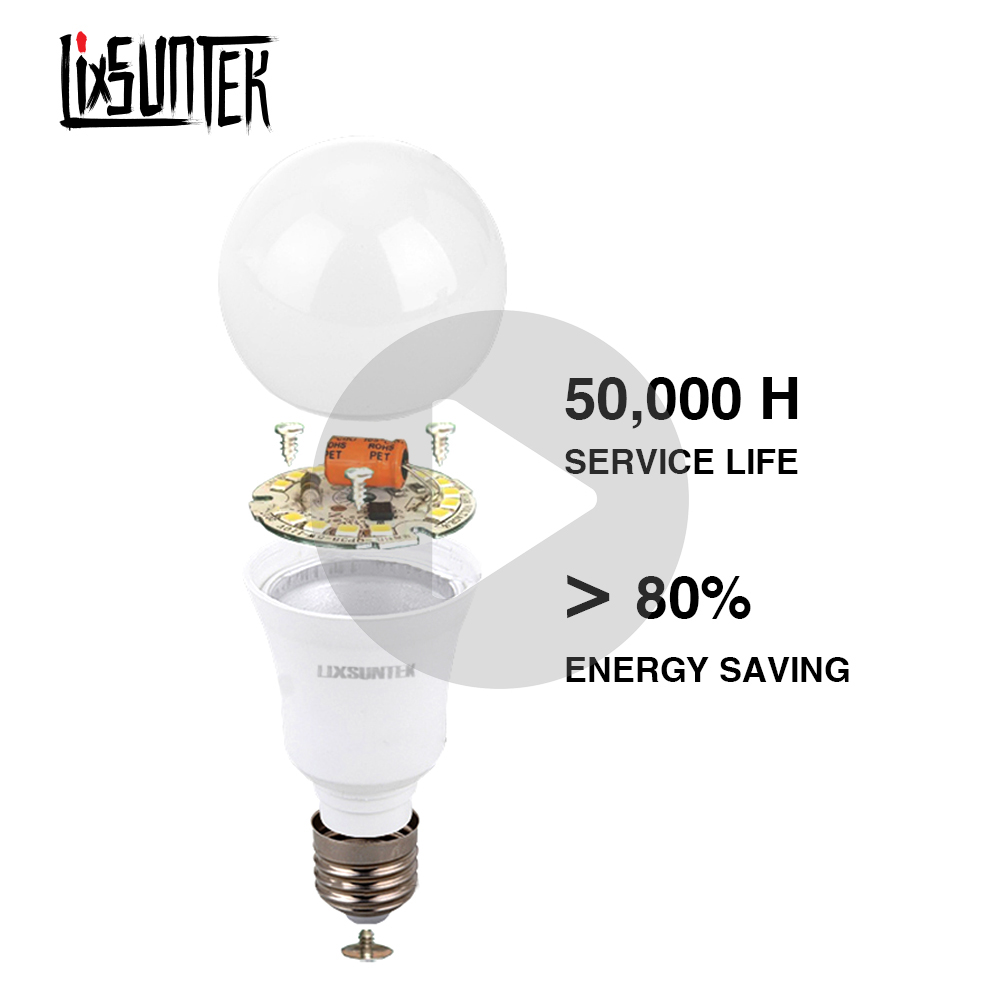 9w Led Bulb Circuit Suppliers And Manufacturers 220v Schematic At