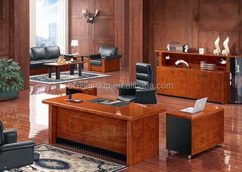Scrivania Vintage Legno : Esecutivo scrivania di legno vintage lusso scrivania di legno