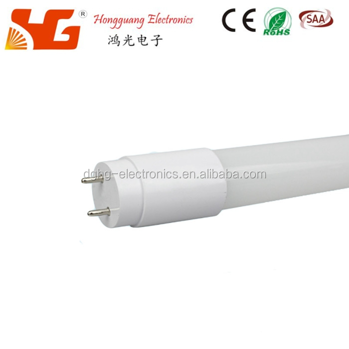 Hight quality T8 9W glass led tube with competitive price