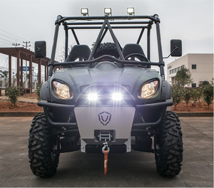 Side By Side 4x4 Utility ATV UTV Farm Vehicle