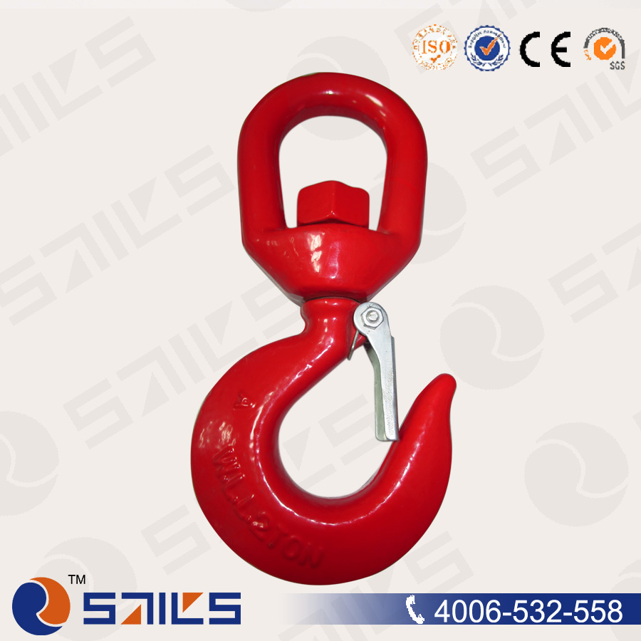 lift and turn latch swivel hooks s-322