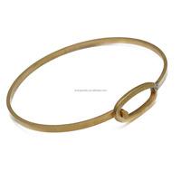 High Quality Men's Copper Bracelets Jewelry DIY Bracelet by China Jewelry Manufacturer