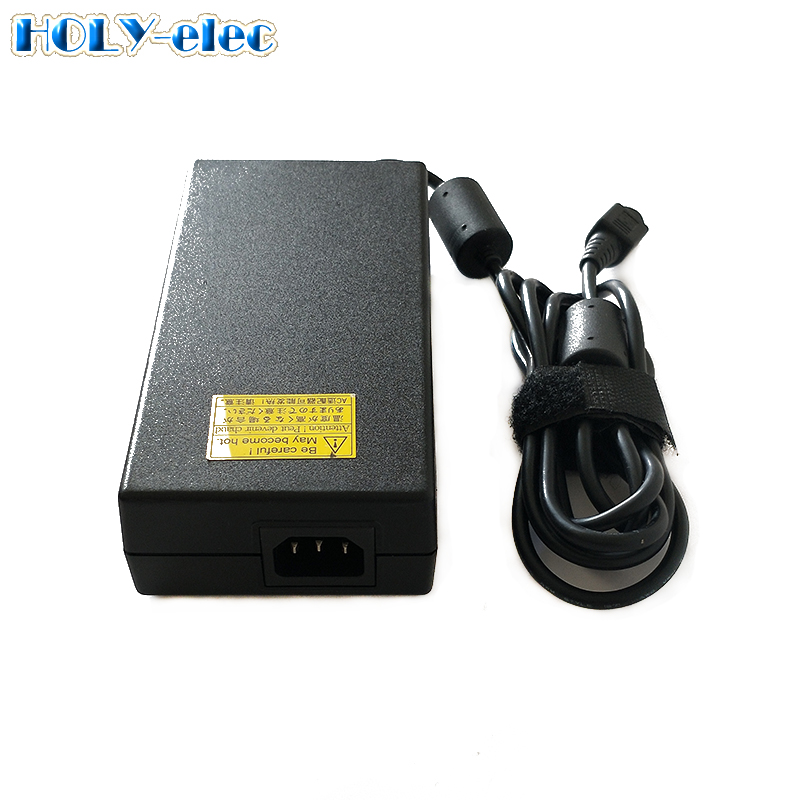 OEM charger 4 gaten 19 V 9.5A laptop ac adapter voor Toshiba
