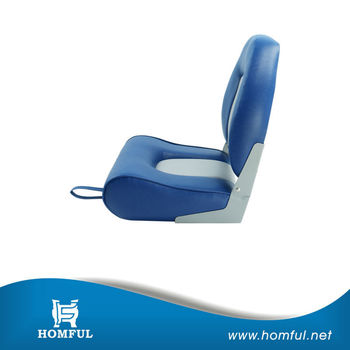 Folding Chair Boat Seat Swivel Marine/boat Double Passenger Chair/seats For  Sales