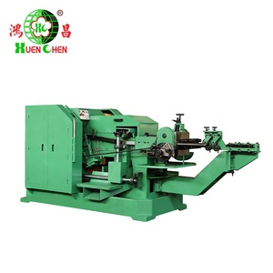 Top Quality High Speed Cold Heading Machine