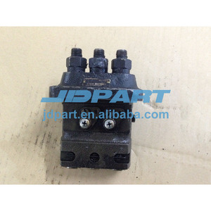 Diesel Engine 3T75 Fuel Injection Pump For Yanmar