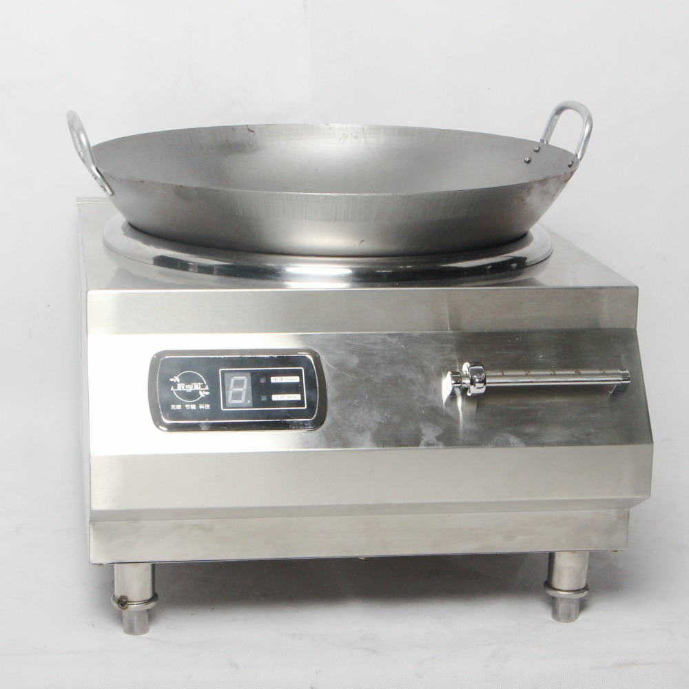 2000W excellent quality scalable dining table hot pot induction cooker