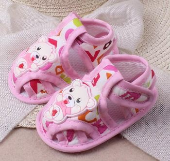 Born Baby Shoes Baby Wrestling Shoes