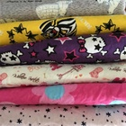 Top seller T / C home textile china supplier full cotton flannel fabric for shirt pant baby clothes bedding