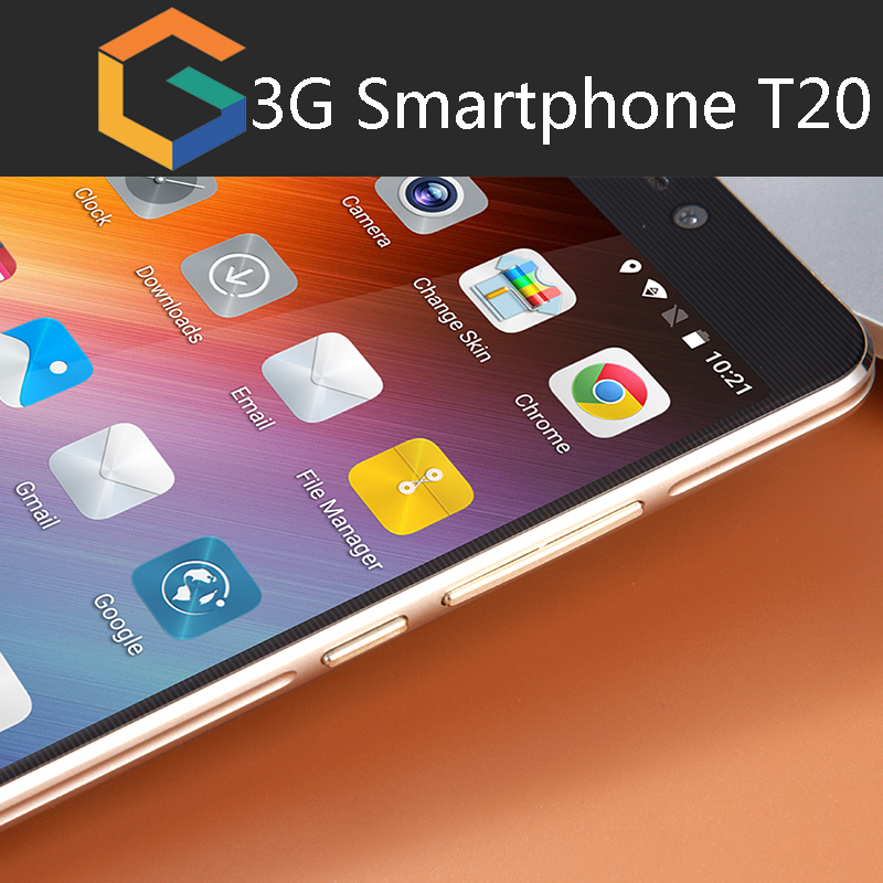 new t20 unlocked smart phone android oem your logo 1gb/16gb fingerprint 5.5inch mobile phone