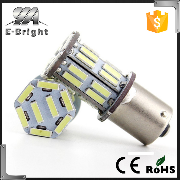 Auto Interior Led Light 1156 Led Bulbs 7020 32 Smd Car Interior ...
