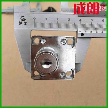 Hidden Cabinet Lock Gun Cabinet Magnetic Lock Metal Cabinet Door ...