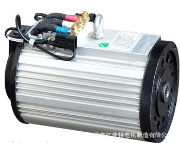 China Direct Marketing Brushless Motor 48v 90v Dc Motor
