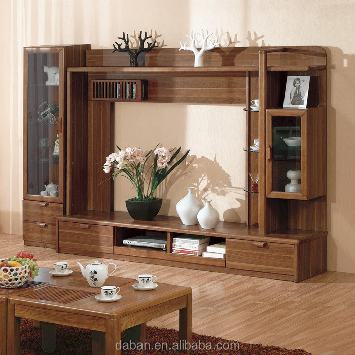Mdf Kitchen Cabinets Price: Plywood/mdf/particle Board Tv Cabinet Design In Living