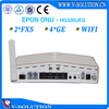 2fxs+4ge wifi ftth epon onu wireless wifi 3g modem rj45