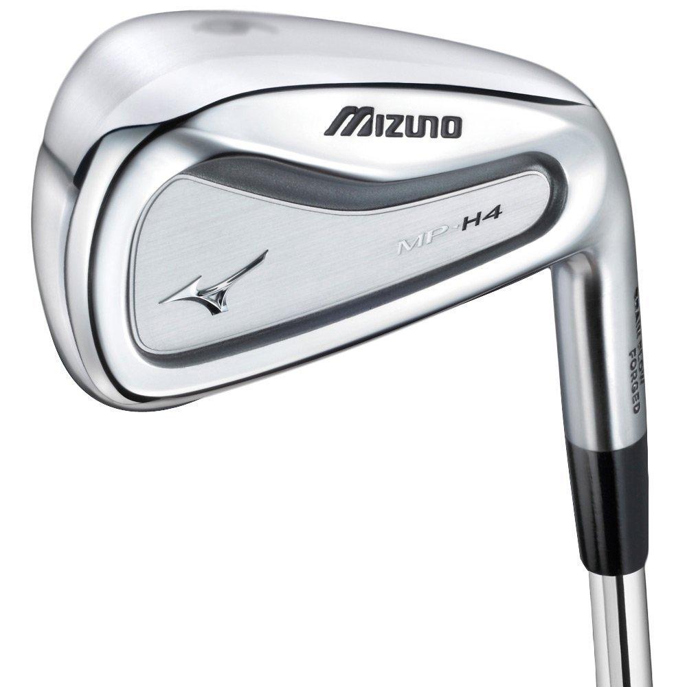 93a868dfaeef Get Quotations · Mizuno Iron Set Mp-H4 Right Hand True Temper Dynamic Gold  S300 Steel Stiff 3