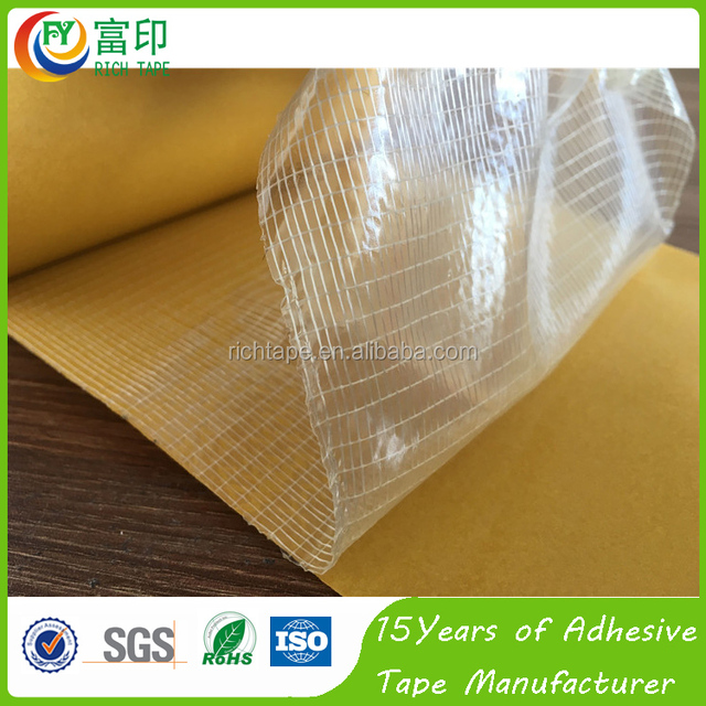 double acrylic fiberglass mesh tape-Source quality double acrylic ...