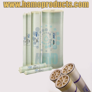 2017 HAMO Highly-concentrated Organic Substance Removal Fouling Resistant RO Membrane CSM