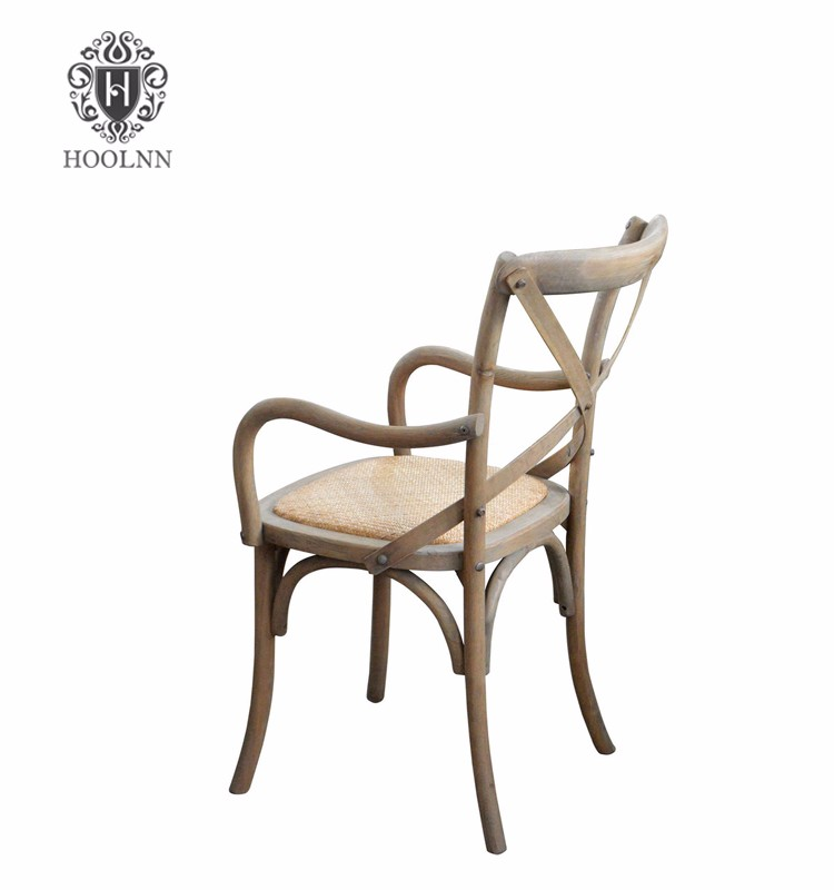 Cross Back Dining Chair Ed 022 View Bistro Dining Chair