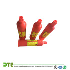 Factory Manufacturing SMT Red Glue for Thick Metal Mask Stencil