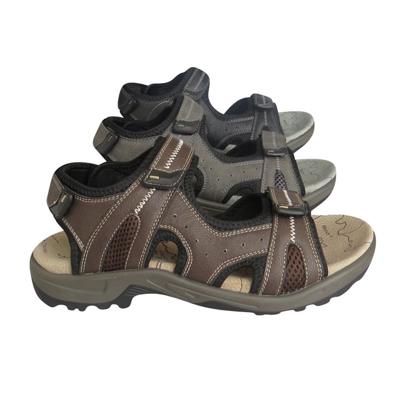 6352c1051af Competitive Price Wearable Men And Boy Outdoor Slippers And Sandals ...