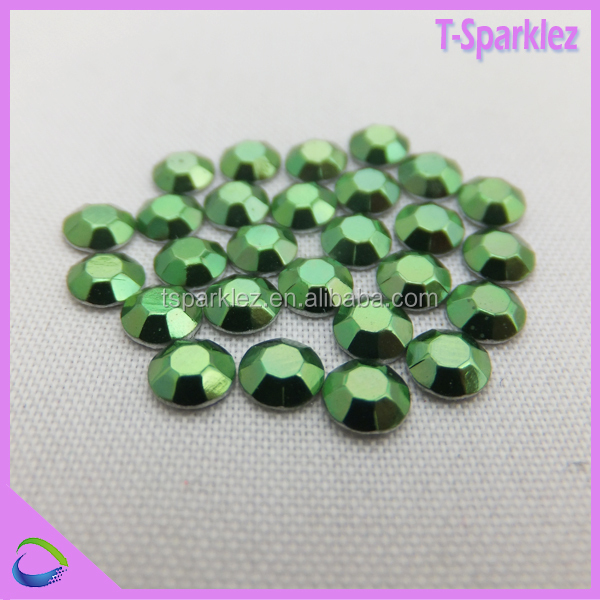 heat transfer studs China hot fix studs for transfer pattern