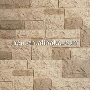 Decorative Wall Panel,stone Wall Panel For Building, Light Weight Stone Wall