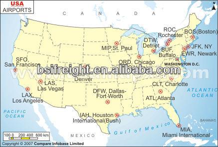 Dallas Los Angeles