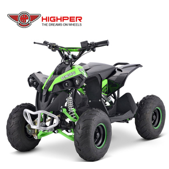 2018 1200W48V20AH SHAFT DRIVE MINI ATV QUADS FOR KIDS (ATV-3E-C)