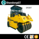 SR26T Pneumatic Tire Rollers price weight of road roller shantui brand
