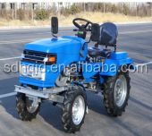 2015 hot sale 18hp multi-purpose china mini trator para venda