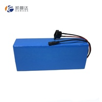48v 11ah 20ah 25ah e-bike ion lithium battery pack 48 v for ebike