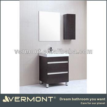 Bathroom Vanity With Metal Leg