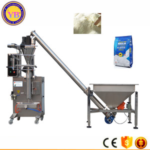 50g to 1kg Automatic bag flour packaging machine, spices filling machine