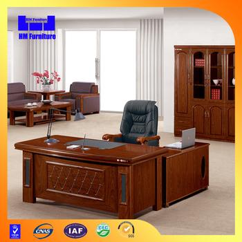 2015 Modern Office Secretary Desk Table