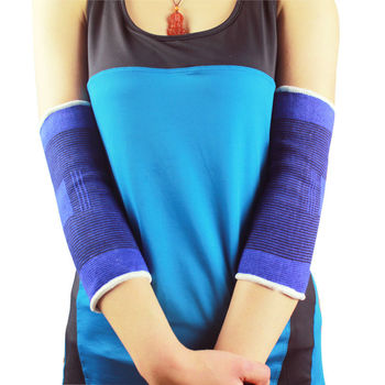 Sport protecting tennis elbow support