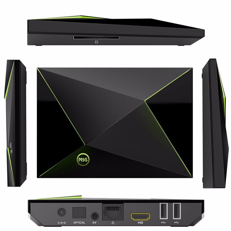 Shield Play Store App Free Download M9s Z8 S905x 2g 16g 4k Tv Box Support  1000m Lan Tv Box Set Top Box Wifi - Buy Nvidia Shield Play Store App Free