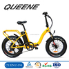 QUEENE/DOT adult electric bike/electric bicycle/moped with pedal cheap price