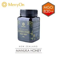 MerryOn 100% organic 500g Manuka MGO 830+ active 100 pure honey