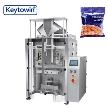 Multi-Function Vertical Packaging Machine