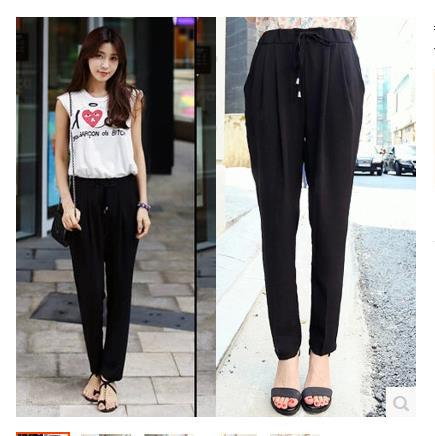 0778e7ec907 summer dress pants - Pi Pants